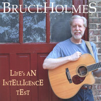 Life's An Intelligence Test — Bruce Holmes