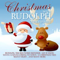 Christmas With Rudolph — Gypser Family