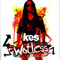 Wotless Carnival Album — Kes The Band