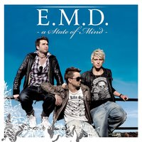 A State Of Mind — E.M.D.