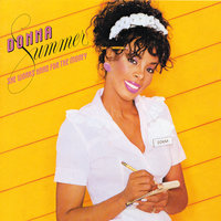 She Works Hard For The Money — Donna Summer