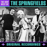 The Very Best Of — The Springfields