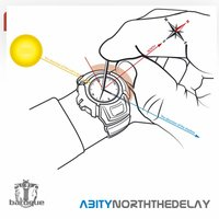 North the Delay — Abity