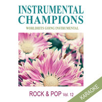 Rock & Pop, Vol. 12 Karaoke — Instrumental Champions