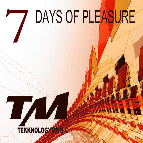 7 days слушать