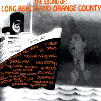 The Sound of Long Beach & Orange County — сборник