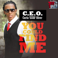You Could Find Me — Forward Movement Music Group, C.E.O. (Curtis Ecko Oliver)