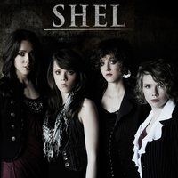 When the Sky Fell — Shel
