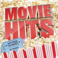 Movie Hits - the best music from film inc. the Titanic Soundtrack, Dirty Dancing OST, The Bodyguard sound track and more — сборник
