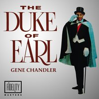 Classic and Collectable: Gene Chandler - Duke of Earl — Gene Chandler