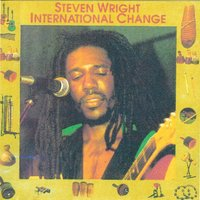International Change — Steven Wright