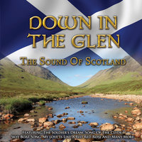 The Sound of Scotland - Down in the Glen — сборник