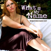 What's My Name — Aubrie Nicole