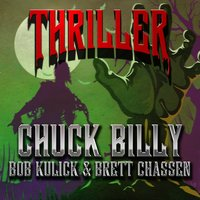 Thriller - Single — Chuck Billy