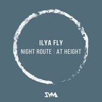 Night Route / At Height — Ilya Fly