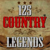 125 Country Legends — сборник
