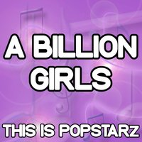 A Billion Girls - A Tribute to Elyar Fox — This Is Popstarz