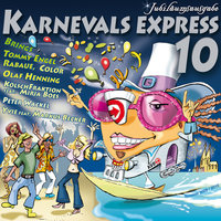 KarnevalsExpress 10 (goes Mallorca) — сборник
