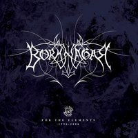 For The Elements 1996 - 2006 — Borknagar