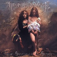 New Obscurantis Order — Anorexia Nervosa