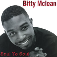 Soul To Soul — Bitty Mclean