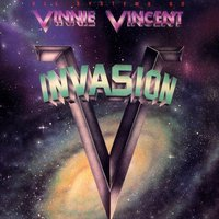 All Systems Go — Vinnie Vincent Invasion