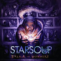 Bazaar of Wonders — Starsoup