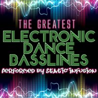 The Greatest Electronic Dance Basslines — Static Infusion