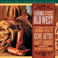 Legends Of The Old West — Craig Duncan