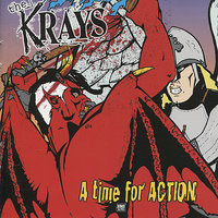 A Time For Action — The Krays