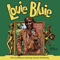 Louie Bluie Film Soundtrack — Howard Armstrong
