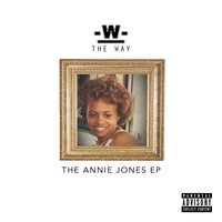 Annie Jones — The Way