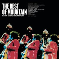 The Best Of Mountain — Mountain