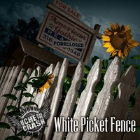 White Picket Fence — Uche and the Crash