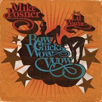 Bow Chicka Wow Wow — Mike Posner, Lil Wayne