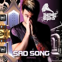 Sad Song — Blake Lewis