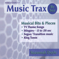 Music Trax by Suz: Musical Bits & Pieces — Suzannah Doyle