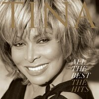 All The Best - The Hits — Tina Turner