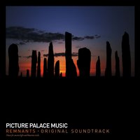 Remnants — Picture Palace Music, Thorsten Quaeschning