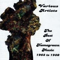 The Best Of Homegrown Music 1968-1980 — сборник
