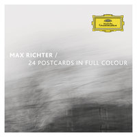 24 Postcards In Full Colour — Max Richter