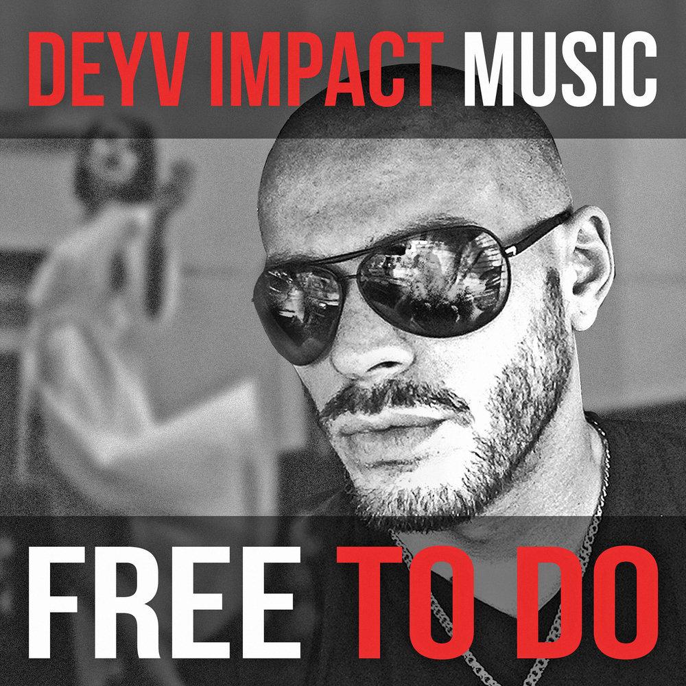 FREEDOM НОВИНКА 2015 DEYV IMPACT MUSIC СКАЧАТЬ БЕСПЛАТНО