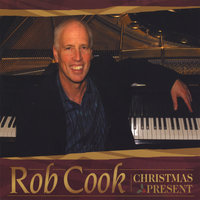 Christmas Present — Rob Cook