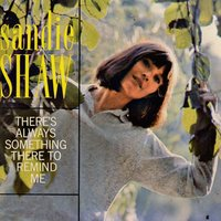 There's Always Something There to Remind Me — Sandie Shaw