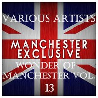 Wonder of Manchester Vol. 13 — сборник