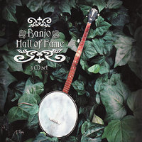 Banjo Hall of Fame — сборник