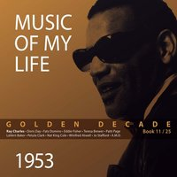 Golden Decade - Music Of My Life (Vol.  11) — Sampler