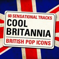 Cool Britannia, British Pop Icons — Marty Wilde, Tommy Steele, Billy Fury, Cliff Richard, The Shadows, Adam Faith