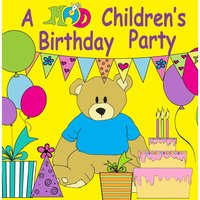 A Mad Children's Party — Mad Academy