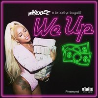 We Up - Single — Whidbee